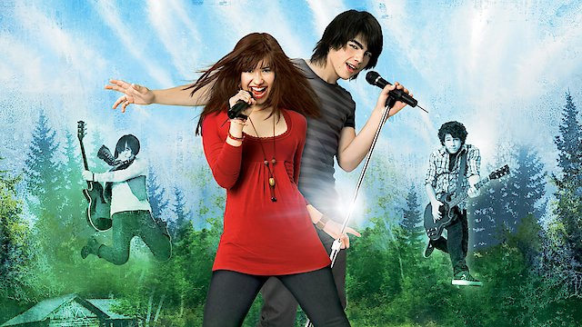 camp rock watch online free english