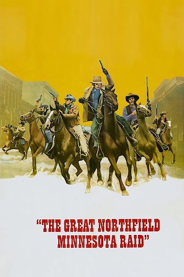The Great Northfield Minnesota Raid