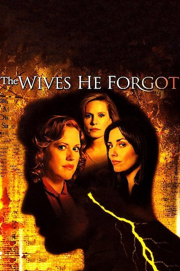 The Wives He Forgot