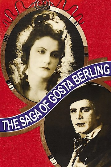 The Saga of Gosta Berling