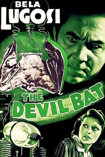 The Devil Bat
