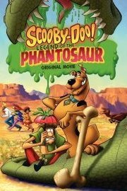 Scooby Doo and the Legend of the Phantosaur