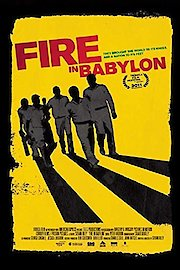 Fire in Babylon