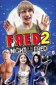 Fred 2: Night of the Living Fred (2011 film)