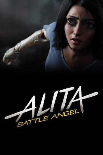 Battle Angel