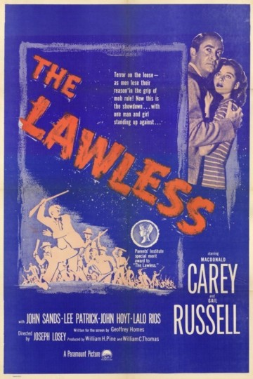 The Lawless