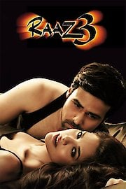 Raaz 3: The Third Dimension
