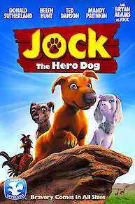 Jock The Hero Dog Full Movie