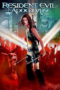 Watch Resident Evil Degeneration Online Full Movie From 2008