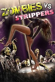 Zombies vs. Strippers
