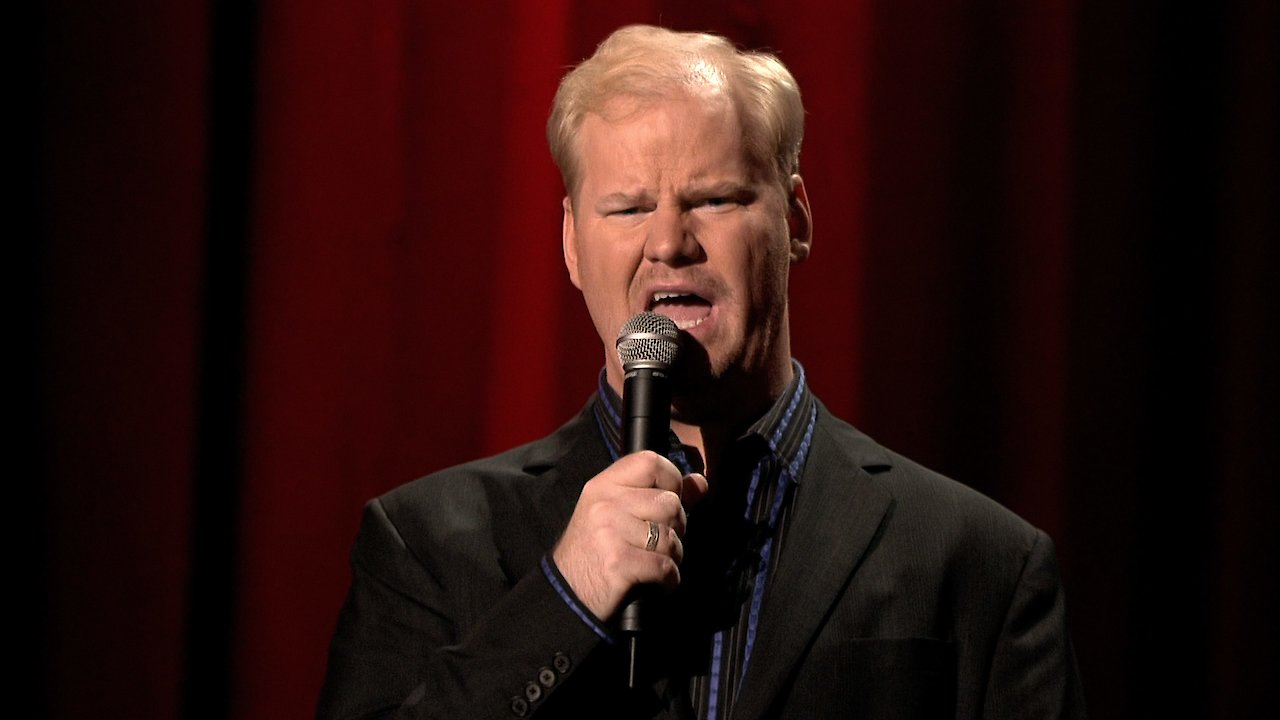 Jim Gaffigan: Beyond The Pale