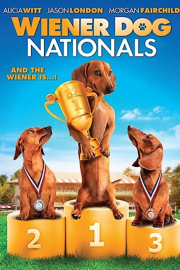 Wiener Dog Nationals