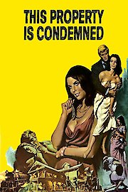 This Property Is Condemned