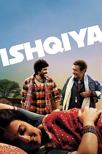 Ishqiya: A Game Of Love