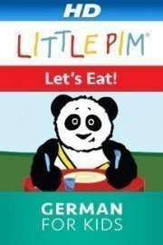 Little Pim: Let's Eat! - German for Kids