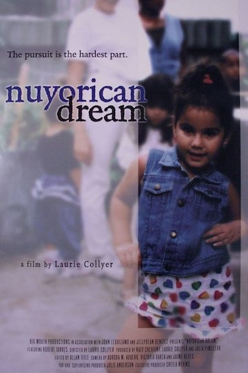 Nuyorican Dream