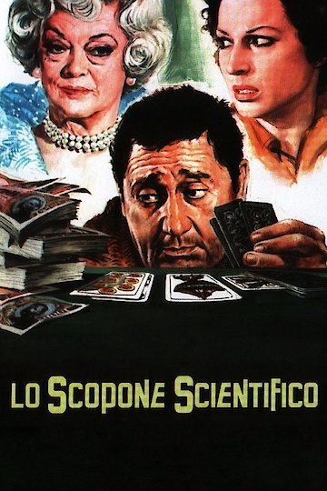 The Scientific Cardplayer