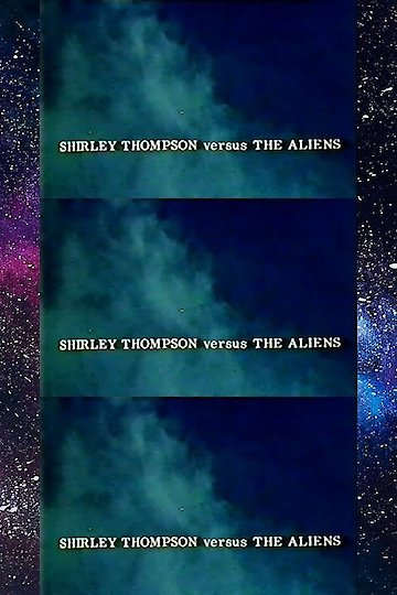 Shirley Thompson vs. the Aliens