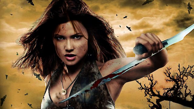 Watch Bloodrayne 2 Deliverance Online 2007 Movie Yidio
