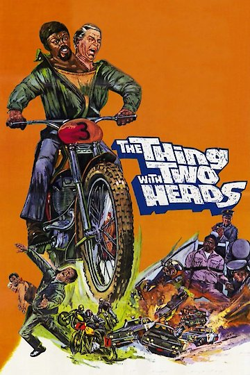 The Thing with Two Heads