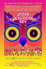 Under the Electric Sky: EDC 2013