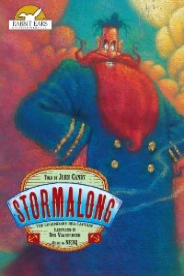 Stormalong, Told by John Candy