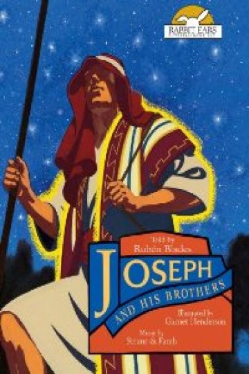 Joseph and His Brothers, Told by Ruben Blades