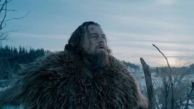 where to watch the revenant online free