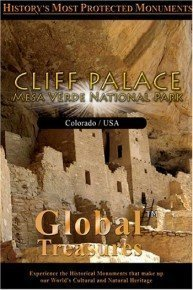 Global Treasures: Cliff Palace - Mesa Verde National Park