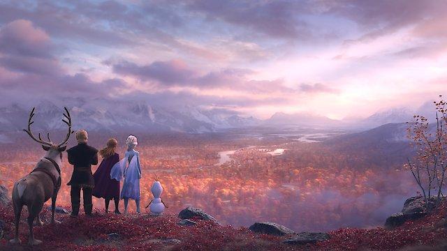 Watch Frozen 2 Full Movie Now