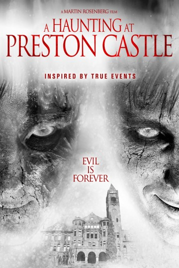 A Haunting at Preston Castle