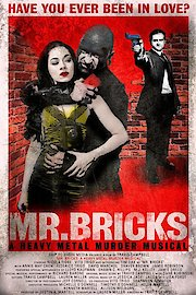 Mr. Brick's A Heavy Metal Murder Musical