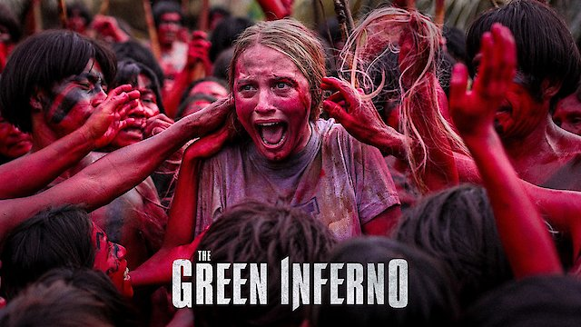 watch the green inferno online free 2015