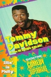 Tommy Davidson: Illin' In Philly