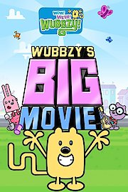 Wubbzy's Big Movie!