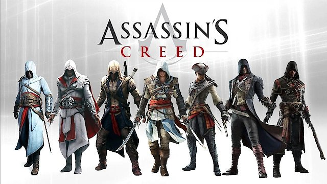 Watch Assassin S Creed Lineage Online 2009 Movie Yidio