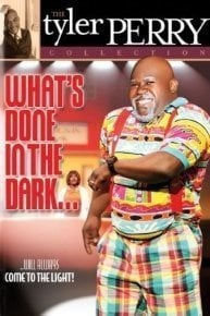 What's Done in the Dark: The Play