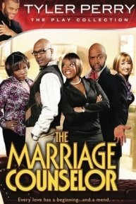 The Marriage Counselor: The Play