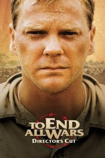 To End All Wars: The Director's Cut