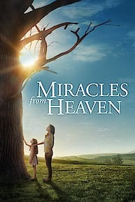 Watch Miracles From Heaven Online Full Movie From 2016