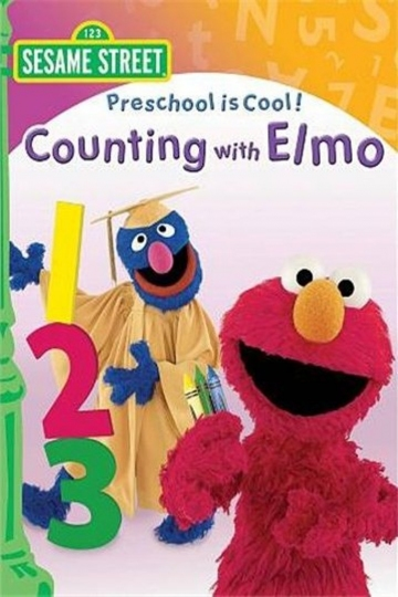 Sesame Street: Preschool is Cool - Counting With Elmo
