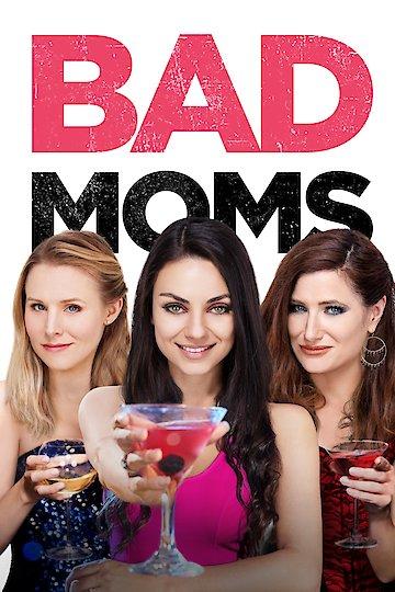 Bad Moms Online