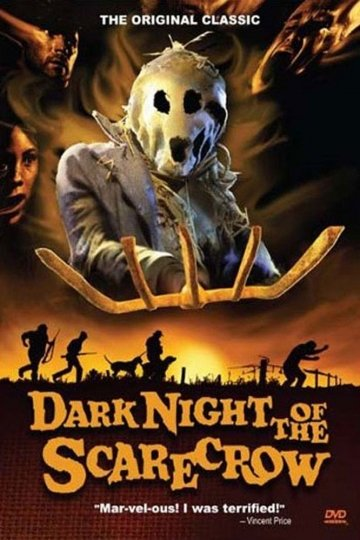 The Dark Night of the Scarecrow