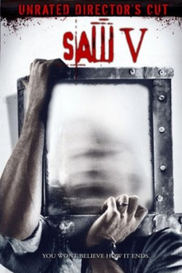 Saw 5 Unrated Version