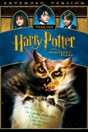 Harry Potter and the Sorcerer's Stone - Extended Version