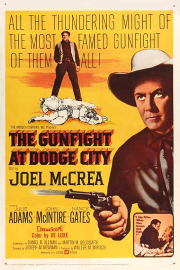 The Gunfight at Dodge City