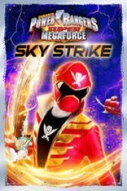 Power Rangers: Super Megaforce: Sky Strike