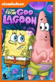 Spongebob SquarePants: It Came From Goo Lagoon
