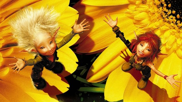 Watch Arthur And The Invisibles 2 Arthur And The Revenge Of Maltazard Online 2011 Movie Yidio