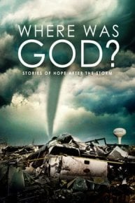 Where Was God? Stories of Hope After the Storm